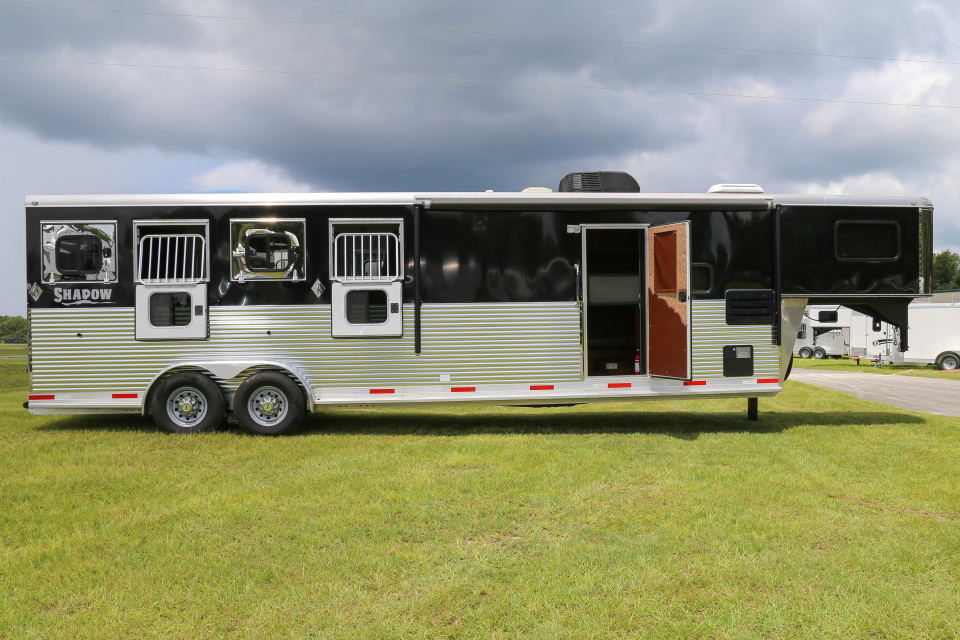 Georgia Carolina Horse Trailers For Sale